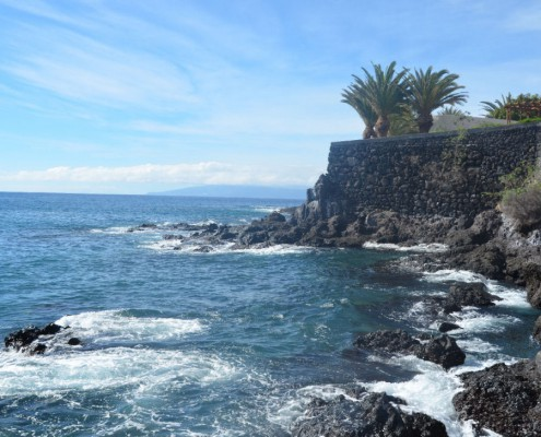 Tenerife and La Gomera